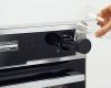 Духовой шкаф Electrolux CombiSteam Deluxe